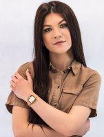 Zegarek damski Anne Klein Pasek AK-2706CHDT - duże 4