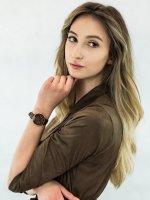 Anne Klein AK-3252RGBN zegarek damski Pasek