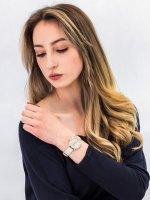 Anne Klein AK-3434IMIV zegarek damski Pasek