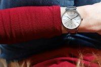 Armani Exchange AX5551 Lola zegarek klasyczny Fashion