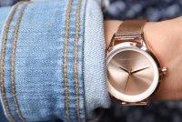 AX5602 - zegarek damski - duże 7