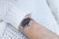 zegarek Atlantic 29035.41.61 srebrny Elegance