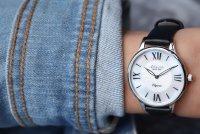 zegarek Atlantic 29038.41.08L srebrny Elegance