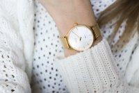 zegarek Atlantic 29038.45.21MB złoty Elegance