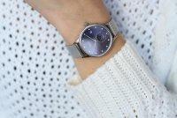 zegarek Atlantic 29040.41.57MB srebrny Elegance