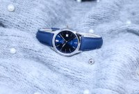 Atlantic 22341.41.51 zegarek srebrny klasyczny Sealine pasek