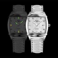 Ball NL1068D-L3J-WH zegarek damski Conductor