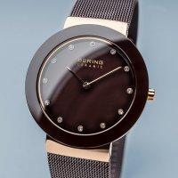 11435-262 - zegarek damski - duże 6