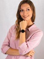 Zegarek damski Bering Ceramic 11435-CHARITY - duże 4