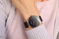 12138-166 - zegarek damski - duże 11