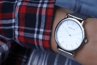 13436-001 - zegarek damski - duże 9