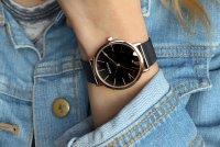 Zegarek damski Bering classic 13436-166 - duże 2