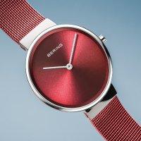 Zegarek damski Bering classic 14531-303 - duże 7