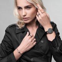 Bering 14539-166 Classic fashion/modowy zegarek różowe złoto