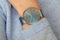 Zegarek damski Bering classic 16540-308 - duże 11