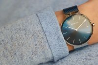 Zegarek damski Bering classic 16540-308 - duże 10