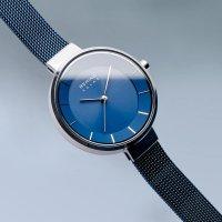 Zegarek damski Bering solar 14631-307 - duże 5