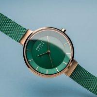 14631-Charity - zegarek damski - duże 4