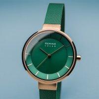 14631-Charity - zegarek damski - duże 5