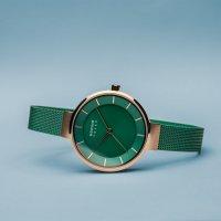14631-Charity - zegarek damski - duże 6