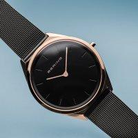 zegarek Bering 17039-166 kwarcowy damski Ultra Slim