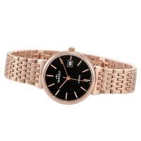 zegarek Bisset BSBF04RIBX03BX kwarcowy damski Biżuteryjne