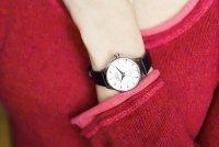 zegarek Bisset BSAE79SISX03BX srebrny Klasyczne
