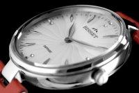 Bisset BSAF21SISX03BX zegarek damski Klasyczne