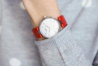 Bisset BSAF21SISX03BX zegarek klasyczny Klasyczne