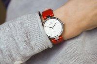 zegarek Bisset BSAF21SISX03BX kwarcowy damski Klasyczne