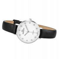 zegarek Bisset BSAF29SISX03BX srebrny Klasyczne