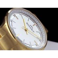 Bisset BSBE67GISX03BX zegarek elegancki Klasyczne