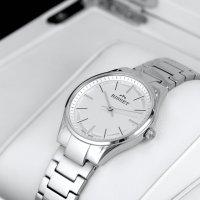 Bisset BSBE67SISX03BX zegarek damski Klasyczne