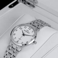 Bisset BSBE70SAWX03BX damski zegarek Klasyczne bransoleta
