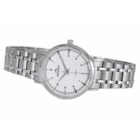 Bisset BSBE70SISX03BX zegarek damski Klasyczne
