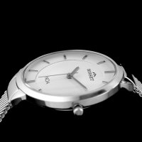 Bisset BSBE93SISX03BX zegarek damski Klasyczne