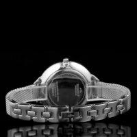 Bisset BSBE93SISX03BX damski zegarek Klasyczne bransoleta