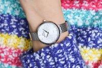 zegarek Bisset BSBF20SISX03BX kwarcowy damski Klasyczne