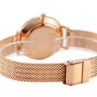 Bisset BSBF30RIYX03BX damski zegarek Klasyczne bransoleta