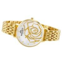 zegarek Bisset BSBF32GISX03BX kwarcowy damski Klasyczne