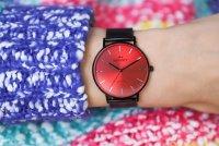 Bisset BSBF33BIRX03BX zegarek damski klasyczny Klasyczne bransoleta