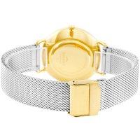 Bisset BSBF33GISX03BX damski zegarek Klasyczne bransoleta