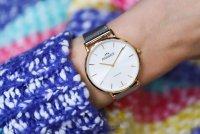 Bisset BSBF33GISX03BX zegarek klasyczny Klasyczne