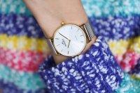zegarek Bisset BSBF33GISX03BX kwarcowy damski Klasyczne