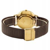 Bisset BSBF33GIYX03BX damski zegarek Klasyczne bransoleta