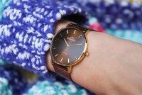 zegarek Bisset BSBF33GIYX03BX kwarcowy damski Klasyczne