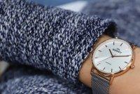 zegarek Bisset BSBF33RISX03BX kwarcowy damski Klasyczne