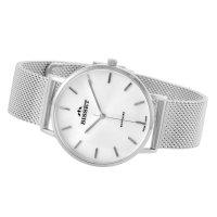 Bisset BSBF33SISX03BX zegarek damski Klasyczne