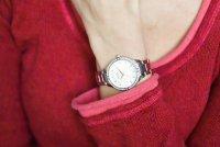Zegarek damski Bulova crystal 96L282 - duże 12