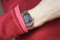 98P196 - zegarek damski - duże 5